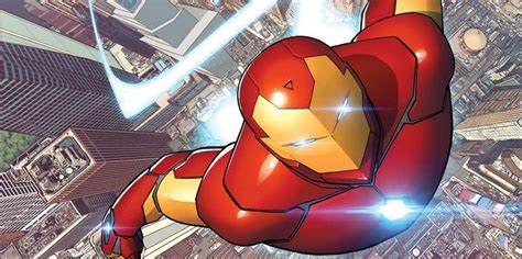 Iron Man Villains: Who Are the Avenger's Most Powerful Foes?