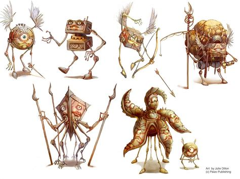 5 D&D Monsters too Ludicrous to Believe | Geek and Sundry