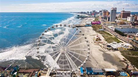 New Jersey Casino Deal Brings Beach Concerts Back to