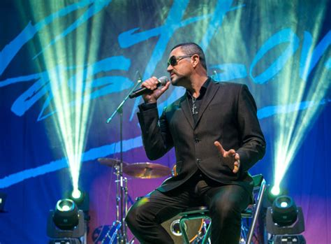Fastlove: A Tribute To George Michael | 21 mei 2019