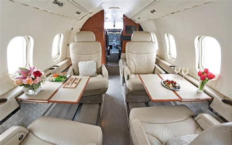 Bombardier Learjet 55   Performance and Specifications