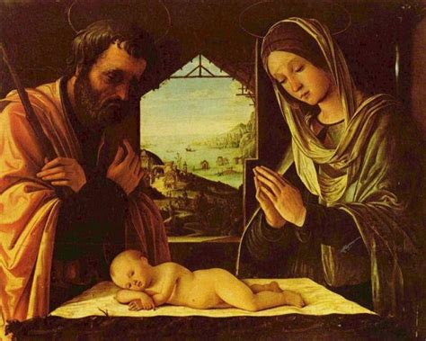PAINTINGS OF THE BIRTH OF JESUS with Bible study questions