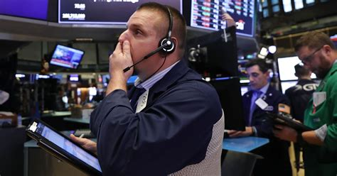 Dow futures point to a 300-point drop as global stock