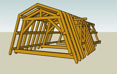 Special Roof Construction | Roof construction, Timber roof