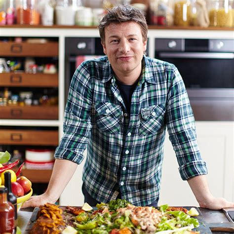 How Much Money Jamie Oliver Makes On YouTube - Net Worth