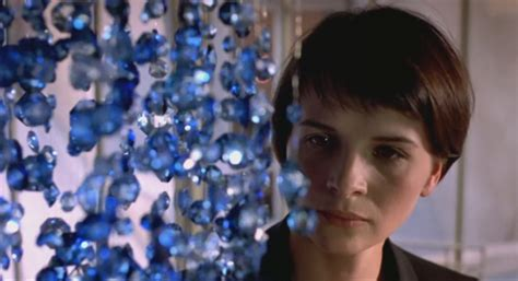 Three Colors: Blue (1993) - First installment in Polish