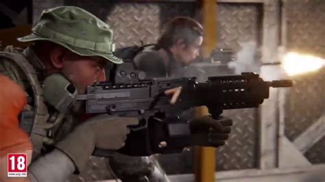 Ghost Recon Breakpoint: Ubisoft release Beta game trailer
