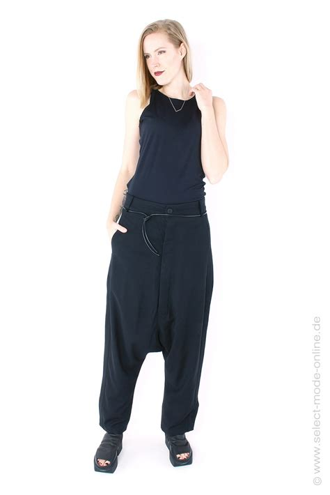 Pant in black from Pal Offner - Pal Offner Onlineshop