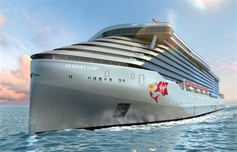 Virgin Voyages: Everything we know so far about its first
