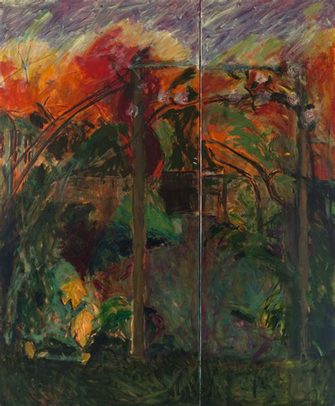 Julie Held — The Arborealists — The Arborealists