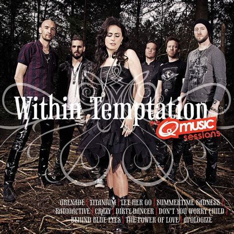 The Q-Music Sessions by Within Temptation on Spotify