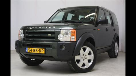 Landrover Discovery-3 4