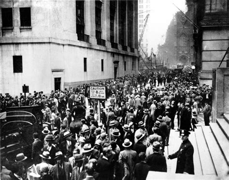 When wall street crashed in 1929 the impact caused 12 mil