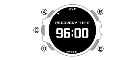 Checking Your Recovery Time Module No
