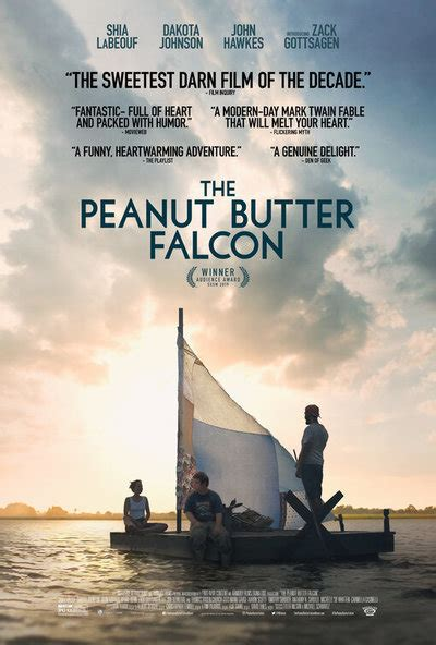 The Peanut Butter Falcon Movie Review | Roger Ebert