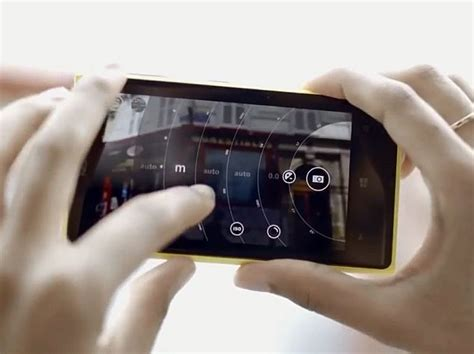 Microsoft Release Updated Nokia Camera App Along With New