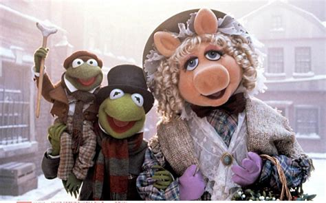 The Muppet Christmas Carol, review: its warmth and wit
