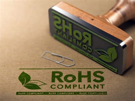 RoHS - Applied Technical Services