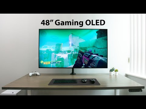 LG 48-inch OLED CX model will cost £1499 when it launches