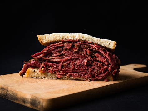 How Pastrami Really Arrived in New York City | Serious Eats