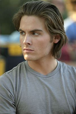 Favorite Hunks & Other Things: More Kevin Zegers