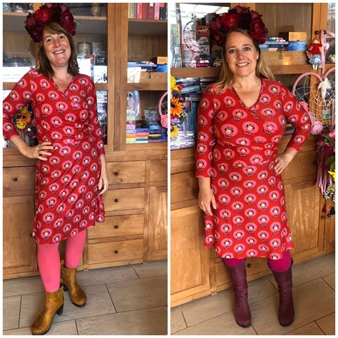 365 days of happy Tante Betsy dresses - Dress up party