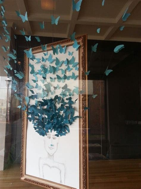 1000+ images about Salon Mecca Window Display on Pinterest