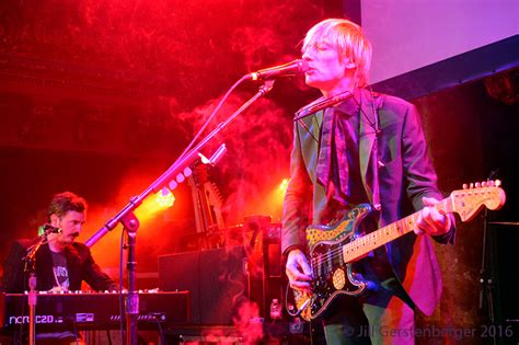 Music and Incense with Kula Shaker at The Great American