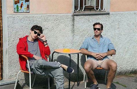 Call Me By Your Name: How digital editing saved Armie