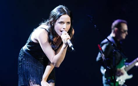 The Corrs, O2 Arena, review: 'you crave a surprise in the