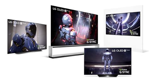 LG confirms 2020 4K OLED TV line-up, includes all-new 48