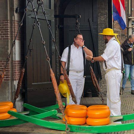 Cheese Market (Alkmaar): UPDATED 2019 All You Need to Know