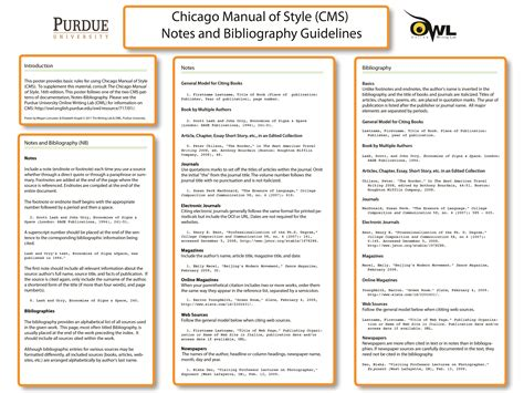 Chicago Manual of Style - Petracca-US II 2018 - LibGuides