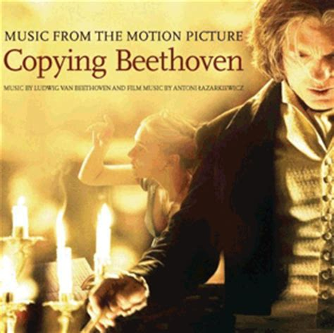 Copying Beethoven Soundtrack (2006)