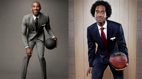 Kobe Bryant's cousin plays for Venezuela and put up a Kobe