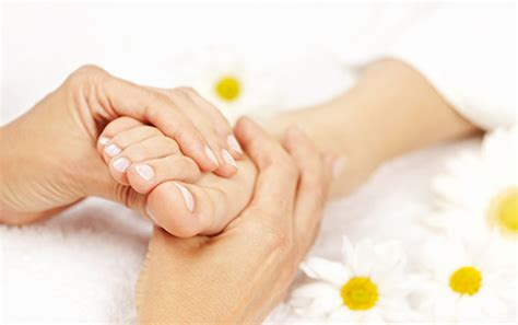 Thaise voetmassage – Body Basics – Well-being
