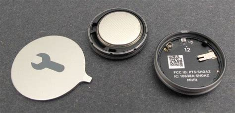 Misfit Shine activity tracker review – The Gadgeteer