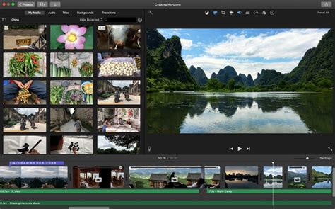 iMovie for PC : Best Alternatives for Windows 10/8/7 or Mac