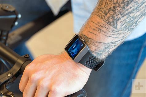 Fitbit Ionic Review   A Fitness Tracker Gone Smartwatch