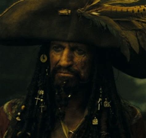 List of Pirates of the Caribbean characters - Neo
