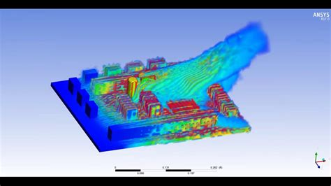Steady State Thermal CFD Analysis of PCB in Enclosure