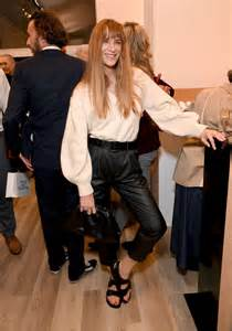 KELLY LYNCH at Birkenstock 1774 Collection with