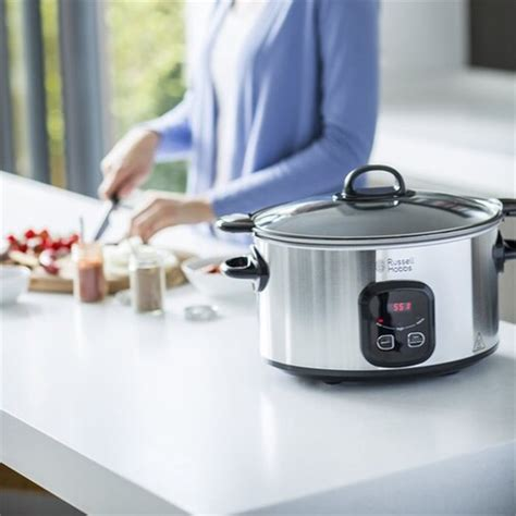 Russell Hobbs 22750-56 MaxiCook Searing Knibble!