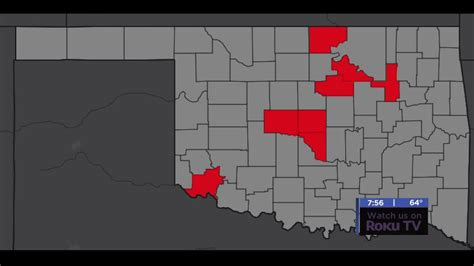 First COVID-19 death reported in Oklahoma