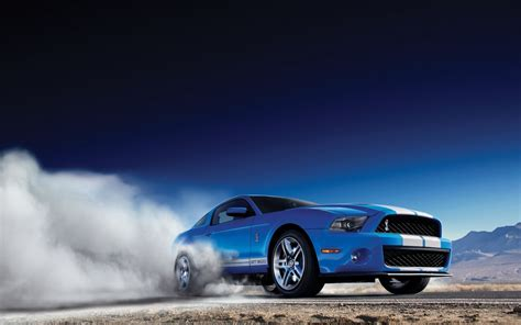 Ford Shelby GT500 2012 Wallpapers | HD Wallpapers | ID #10328