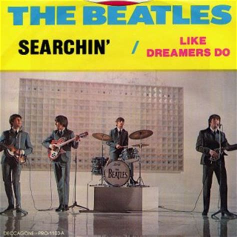 The Beatles - The Decca Sessions Singles