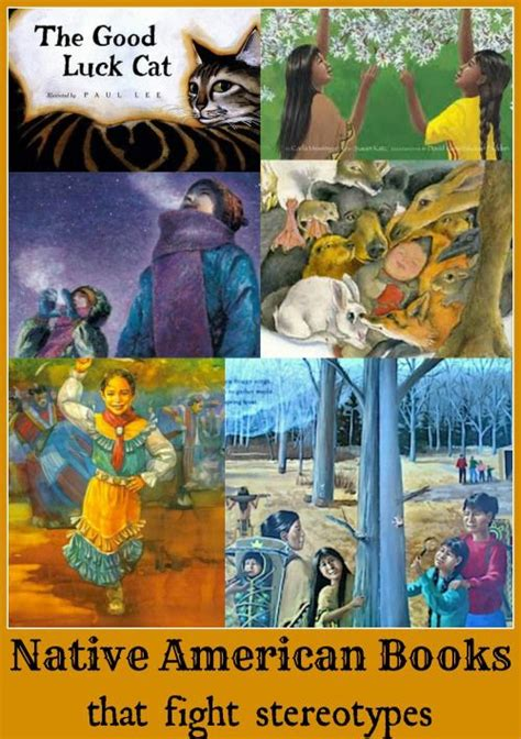 5 Native American Books for Kids | Student-centered