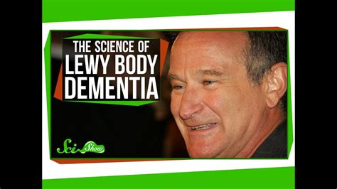 The Science of Lewy Body Dementia - YouTube