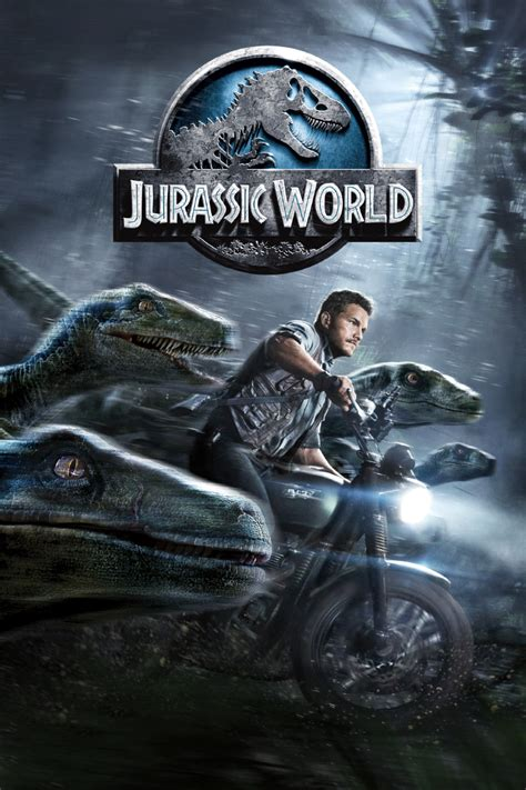 Jurassic World | FX Has The Movies | FX Networks