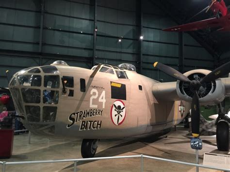 Consolidated B-24 bommenwerper